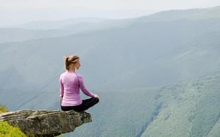 5 pozitivnih učinkov meditacije na možgane in počutje