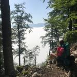 Ideja za izlet: Na Komno in za zaključek izleta skok v jezero (foto: Sabina Brdnik)