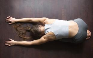 5 vaj s katerimi sprostite bolečine v spodnjem delu hrbta
