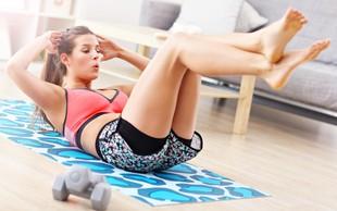 2-minutni jutranji trening za več energije in vitko telo (VIDEO)