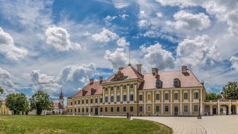 Oddih na dveh kolesih – odkrijte barve Vukovarsko - srijemske županije (foto: photo: Miroslav Šlafhauzer)