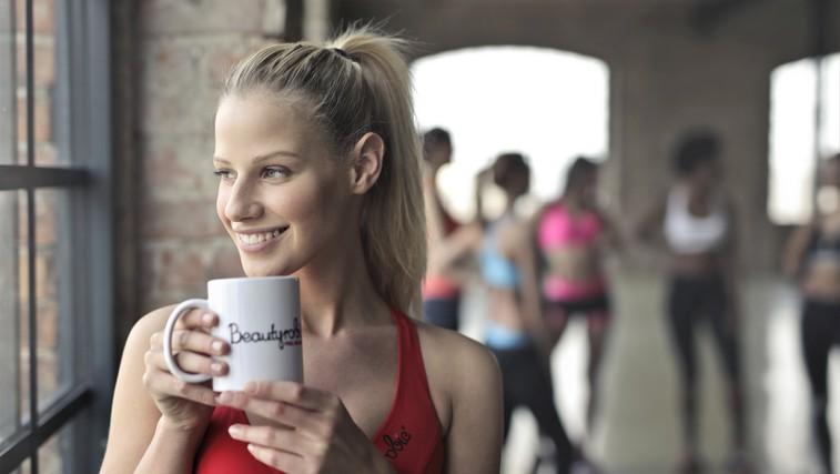 5 napitkov, ki telesu pomagajo, da se bolje pripravi na stres (foto: Unsplash/Bruce Mars)