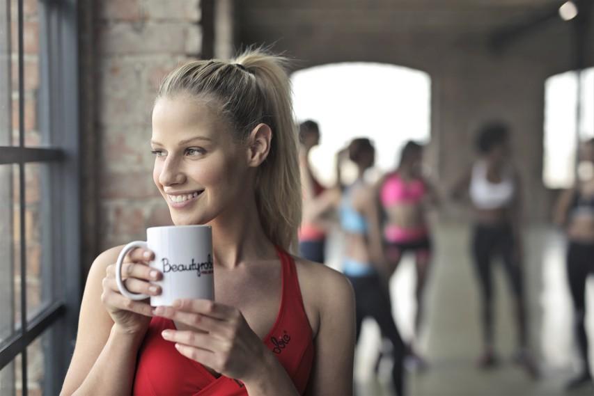 5 napitkov, ki telesu pomagajo, da se bolje pripravi na stres