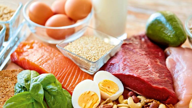 Ta živila morate vedno jesti skupaj (foto: Shutterstock)