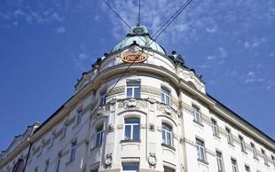 4 legende med slovenskimi Grand hoteli
