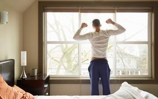 5 načinov, ki vas v trenutku napolnijo z energijo
