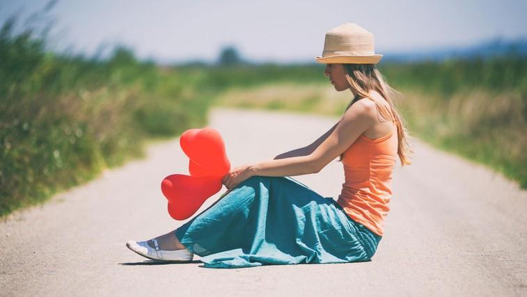 Napotki za vse, ki še niste našli prave ljubezni (in zakaj s tem ni nič narobe) (foto: Profimedia)