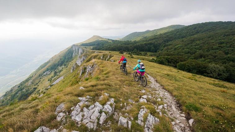 6 razlogov, zakaj je gorsko kolesarjenje (MTB) odlična izbira (foto: profimedia)