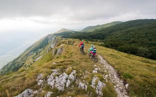 6 razlogov, zakaj je gorsko kolesarjenje (MTB) odlična izbira