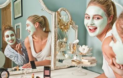 3 maske za obraz za suho, mešano in razdraženo kožo  (z le 3 sestavinami)