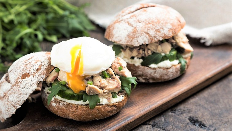 Toliko beljakovin bi morali pojesti že za zajtrk, če želite izgubiti kilograme! (foto: Profimedia)