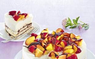 Breskova torta