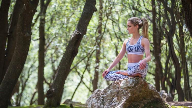 Meditirate v naravi? Preberite, zakaj bi morali! (foto: profimedia)