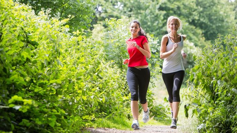 Najboljši tekaški copati za začetnike (ki jih svetujejo trenerji in tekači) (foto: Profimedia)