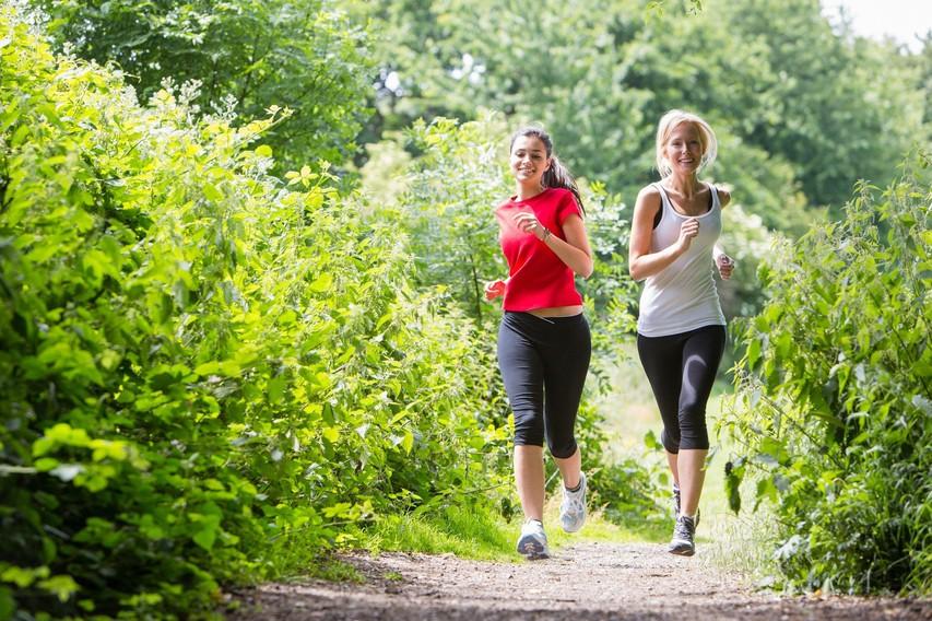5 nasvetov za (pol)maraton, ki jih nikar ne upoštevajte