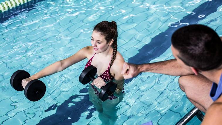 Na kaj morate biti pozorni, če začenjate z novo vrsto vadbe (foto: profimedia)