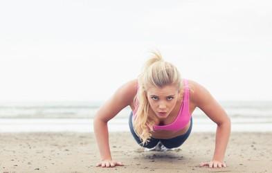 21-dnevni wellness izziv – dan 11: Dajte vse od sebe