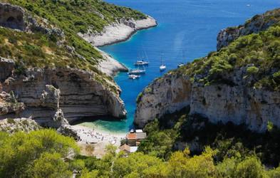 FOTO: Najlepše hrvaške plaže, ki jih morate obiskati