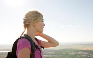 TEST: Ali vam okolje preprečuje, da bi dosegli cilj?