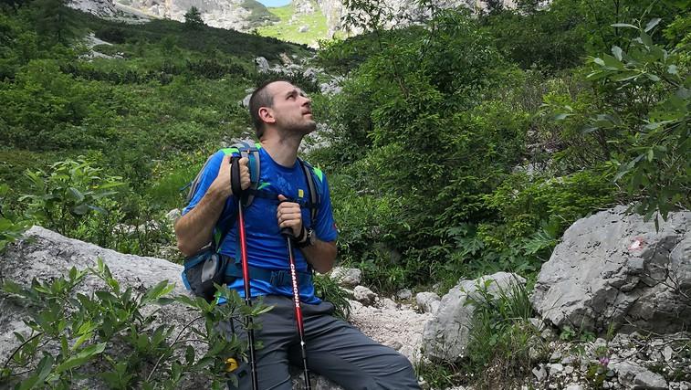 Ideja za izlet: Na Grintovec (video) (foto: Andrej Kmetič)