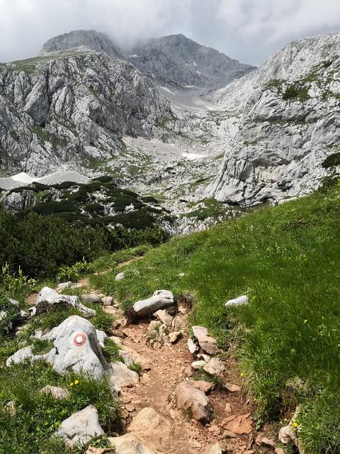 Ideja za izlet: Na Grintovec (video)