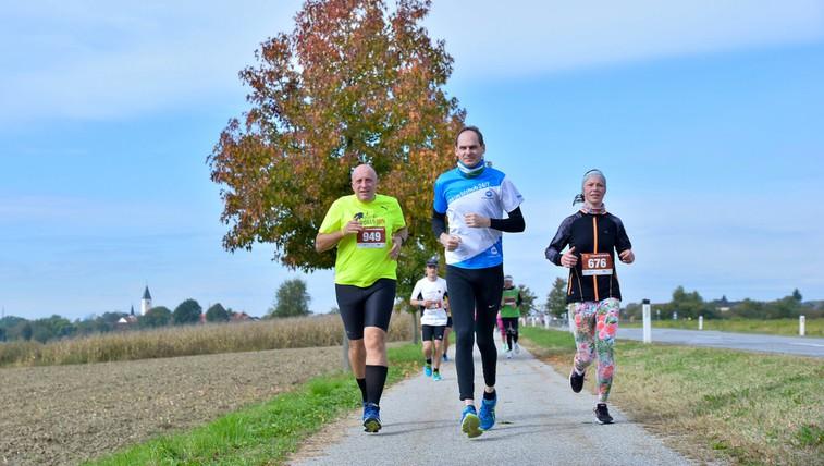 Vabljeni na 3. Prekmurski mali maraton 2018 (foto: www.prekmurskimaraton.com)