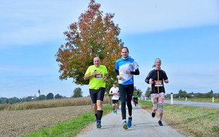 Vabljeni na 3. Prekmurski mali maraton 2018