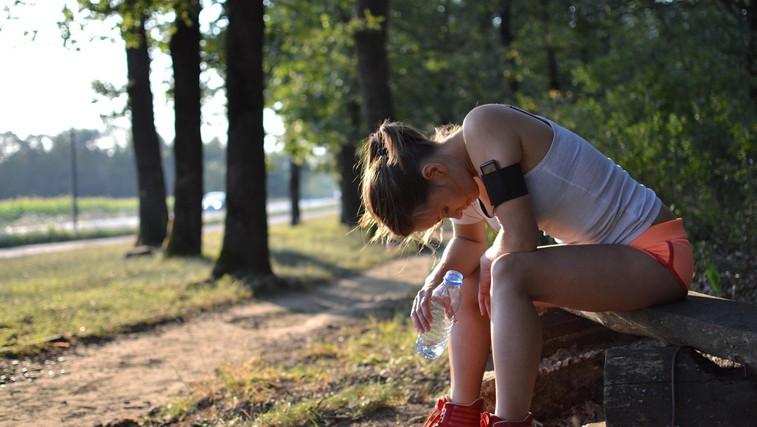 Dober razlog, zakaj bi danes izpustili HIIT trening (foto: profimedia)