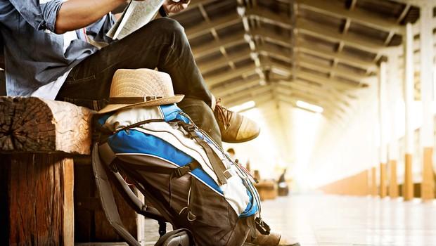 Darjo razmišlja: Kako pojasnim, ko me vprašajo, zakaj ne maram potovanj (foto: Shutterstock)
