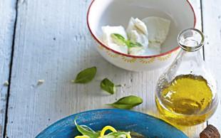 Mediteranski špageti