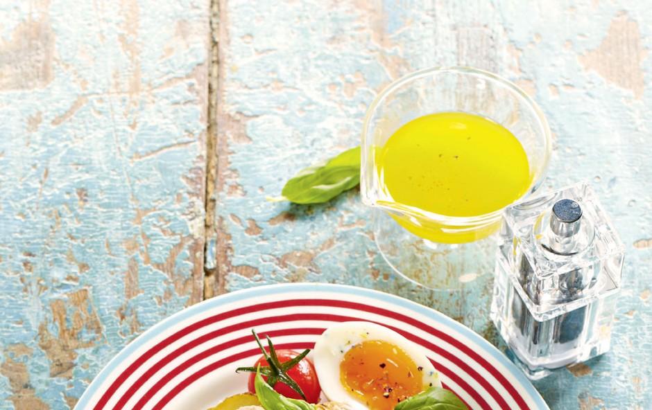 Mediteranska tunova solata (foto: Profimedia)