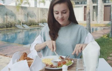 3 nasveti, kako na počitnicah ohraniti zdrave prehranske navade