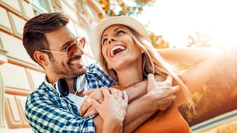6 znakov, da je vaš moški tisti pravi (foto: Shutterstock)