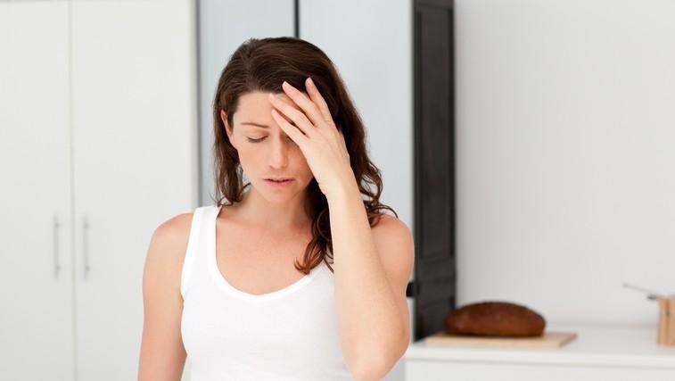 5 znakov, da so vaši hormoni podivjali (foto: Profimedia)