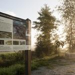 Ideja za izlet: Raziščimo Ljubljansko barje (foto: Dejan Veranic)