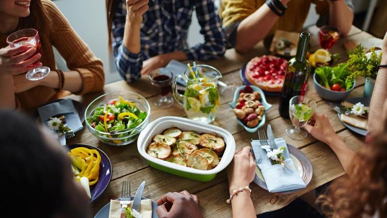 Zdrave prehranske navade, ki vam v resnici škodijo (foto: profimedia)