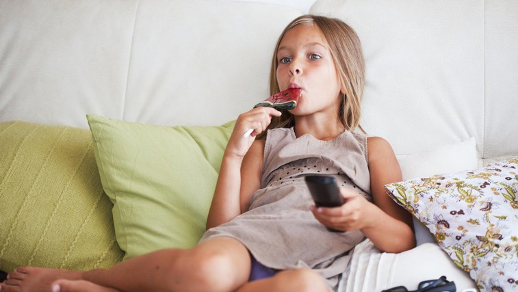 Kako otroka že zgodaj naučiti odgovornosti? (foto: profimedia)