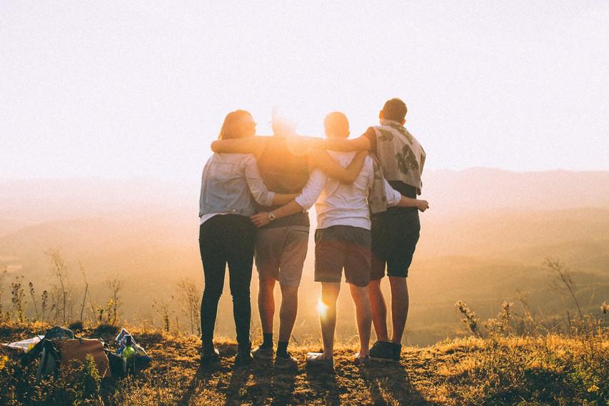 4 lastnosti ljudi, ki jih je vredno obdržati v življenju