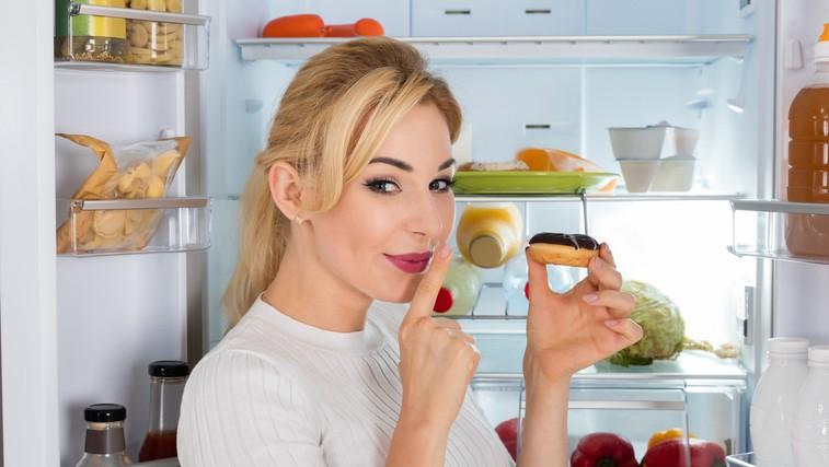 6 lahkih načinov za privzemanje zdravih navad, ki ostanejo dlje časa (foto: profimedia)