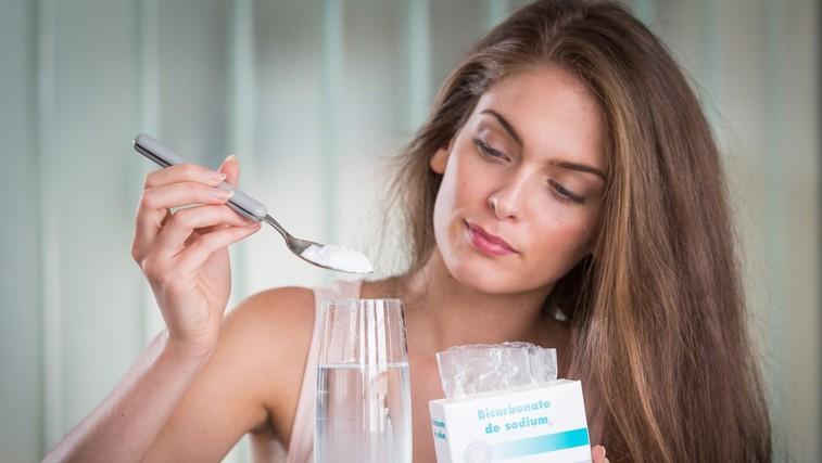 Ali soda bikarbona pomaga pri hujšanju? (foto: Profimedia)