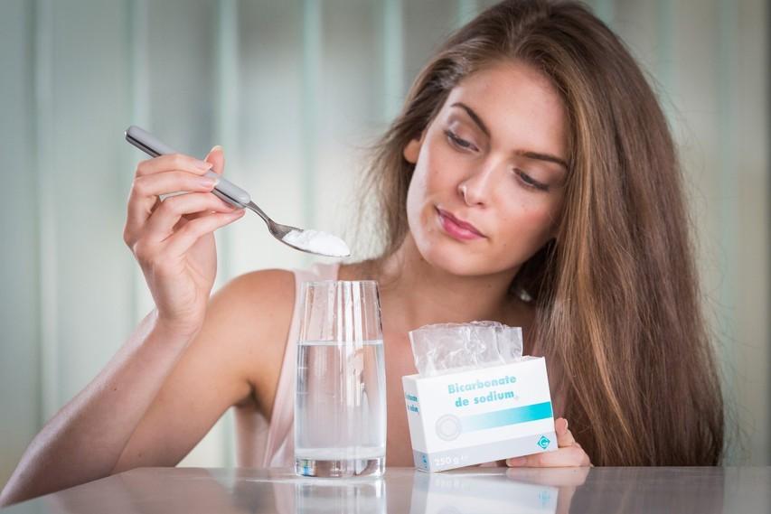 Ali soda bikarbona pomaga pri hujšanju?