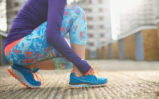 Ko ste preutrujeni za vadbo, se zatecite k temu načrtu
