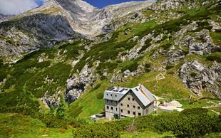 Planinske koče so do nadaljnjega zaprte (+ poziv vsem alpinistom, turnim smučarjem, kolesarjem in ljubiteljem gora)