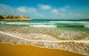 Gijón - mesto s plažami, v katere se boste takoj zaljubili