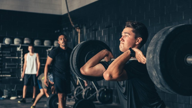 Lahko soda bikarbona izboljša vašo vadbo? (foto: Profimedia)