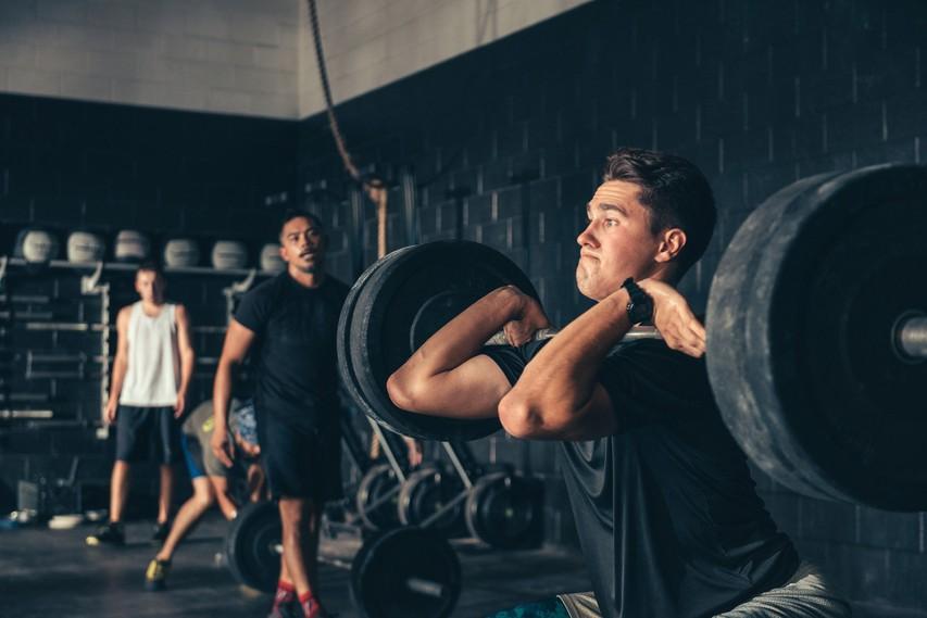 Lahko soda bikarbona izboljša vašo vadbo?