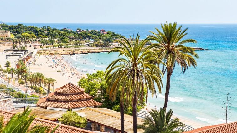 Tarragona - z burno preteklostjo in toliko bogastva, da v njej vsakdo lahko najde nekaj zase (foto: Shutterstock)