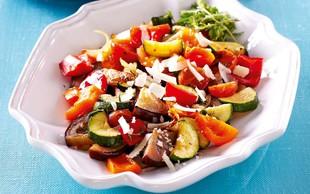 Ratatouille - zelenjavna jed, ki vas bo navdušila z odličnim okusom