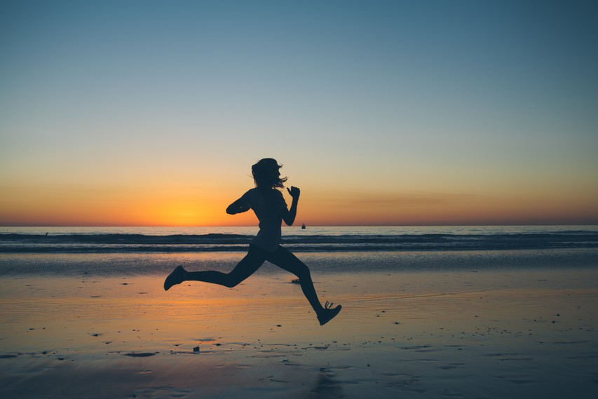 23 razlogov, zakaj tečem