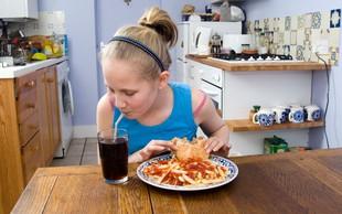Napake staršev, ki vodijo v slabe prehranske navade otrok